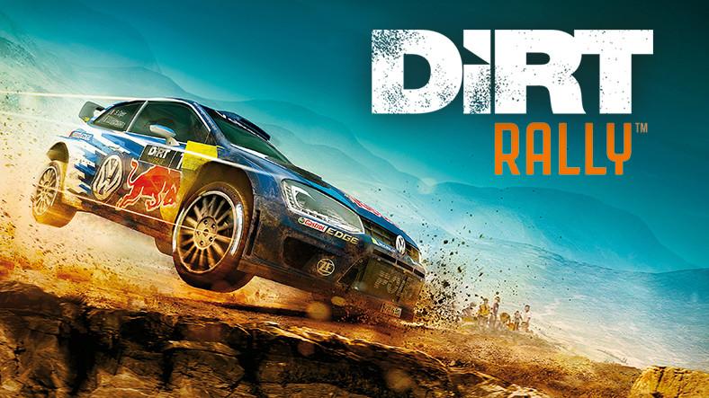 Dirt Rally, Steam'de Kısa Süreliğine Ücretsiz Oldu