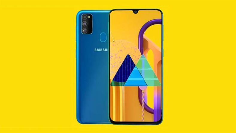 Samsung Galaxy M30s - Fiyatı ve Özellikleri