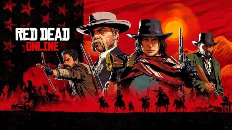 Red Dead Online'a Zombilerin Geri Döndüğü İddia Edildi