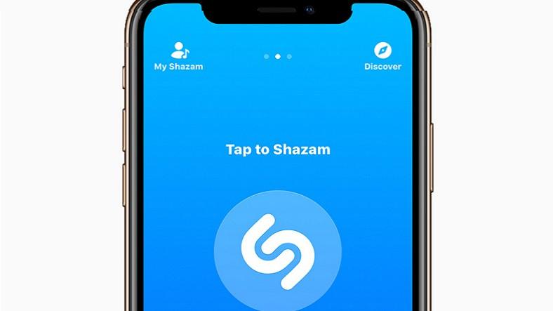 Shazam, iOS 13 ile Birlikte Karanlık Moda Kavuşuyor