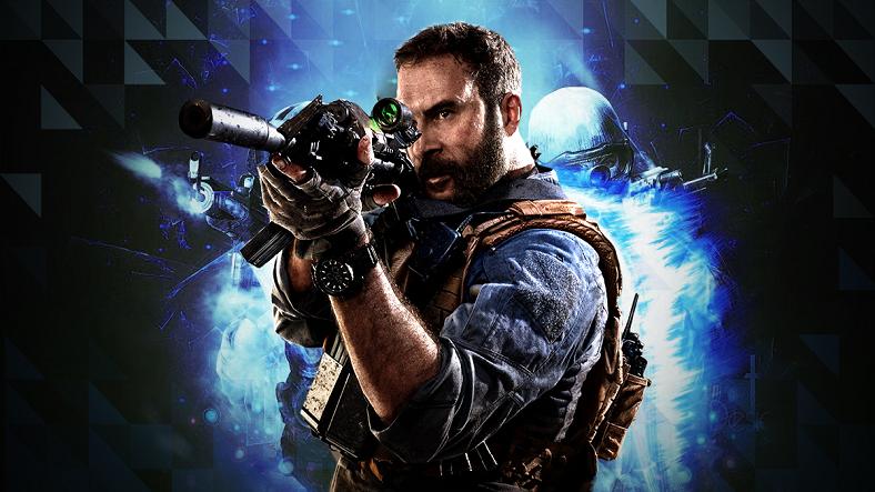 Call of Duty: Modern Warfare'in Haritaları Sızdırıldı