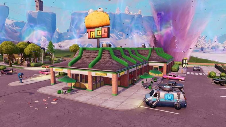 Epic Games'ten Sinir Bozucu Taco Time Hakkında Açıklama