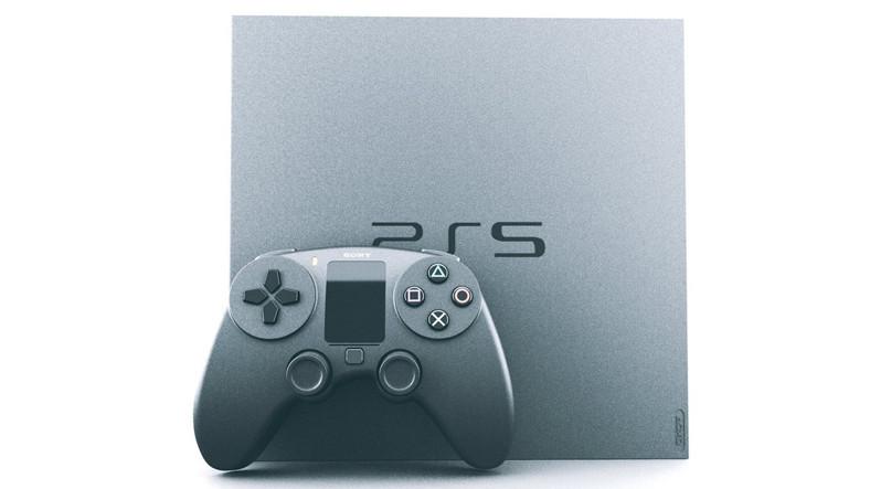 PlayStation 5, Güç Tasarruf Modu Seçeneği Sunacak