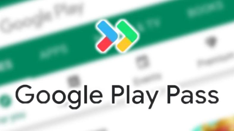 Google, Apple Arcade'e Rakip Olacak Play Pass'i Duyurdu