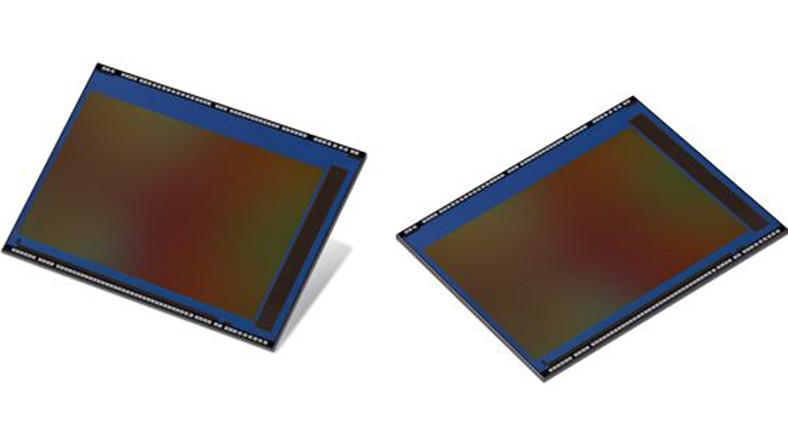 Samsung Slim GH1 Kamera Sensörünü Duyurdu