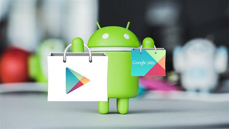 Google, iHandy'nin 46 Uygulamasını Mağazasından Kaldırdı