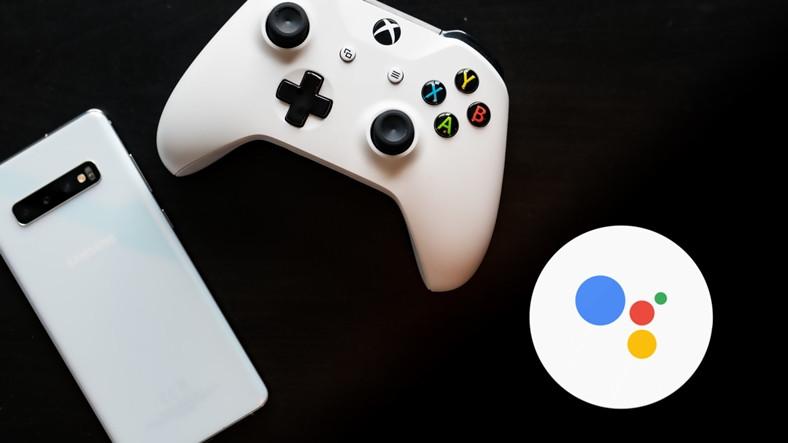 Xbox One'a Google Asistan Desteği Geliyor