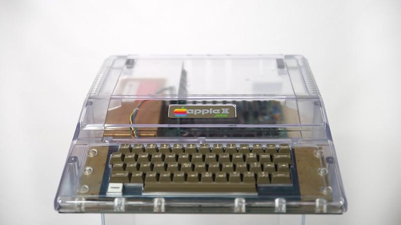 Apple II, Tam 42 Yıl Sonra Küllerinden Doğdu