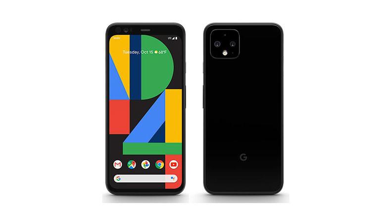 İddia: Google Pixel 4'ün Resmi Basın Görselleri Paylaşıldı