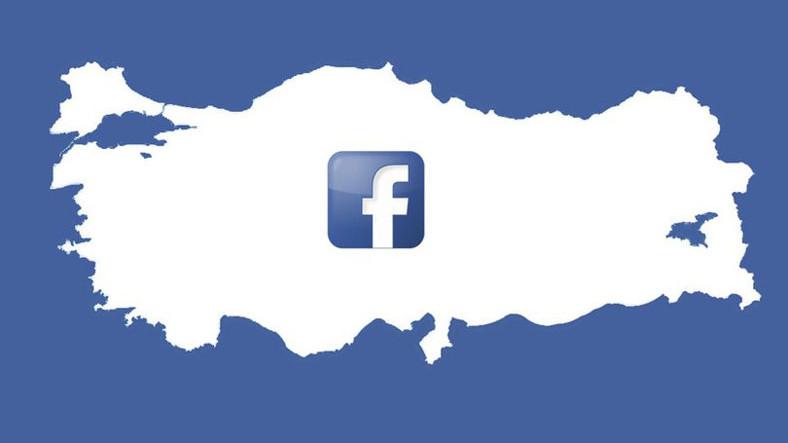 Türkiye, Facebook'a 1.6 Milyon TL Ceza Verdi
