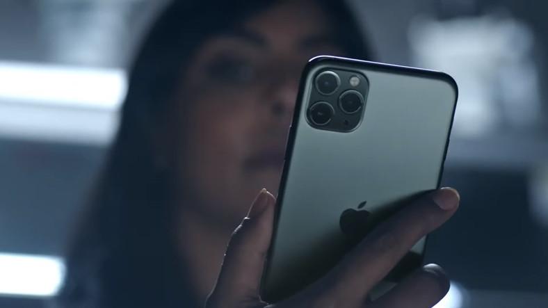 iPhone 11'in Deep Fusion Özelliği Galaxy Note 10'u Ağlattı
