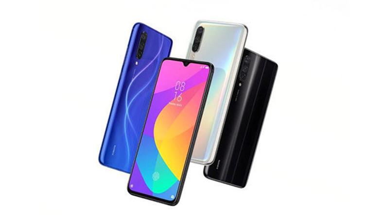 Xiaomi Mi 9 Lite Türkiye'de Satışa Sunuldu