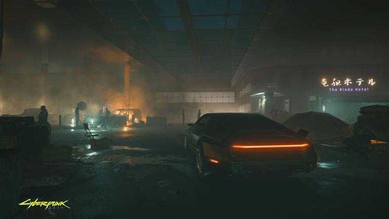 Cyberpunk 2077'nin Yeni Görselleri Göz Alıyor