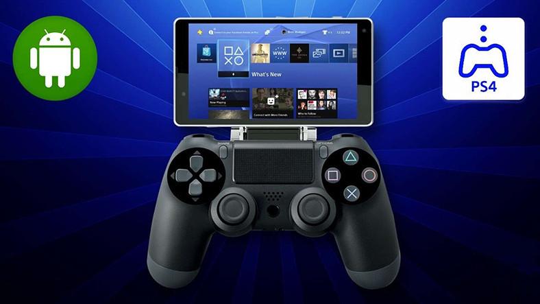 PS4 Remote Play Tüm Android Cihazlardan Kullanılabilecek