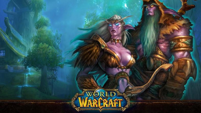 World of Warcraft'ın Yeni Güncellemesi Neler İçeriyor?