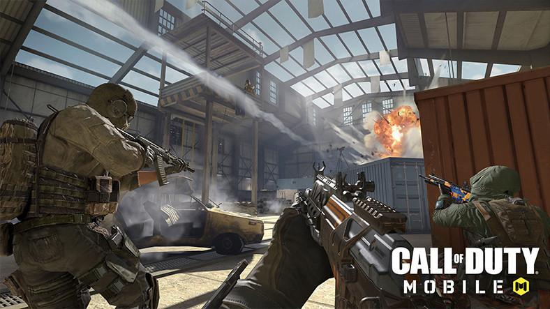 Call of Duty: Mobile İlk Haftasında 100 Milyon Kez İndirildi