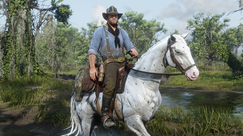 Red Dead Redemption 2 PC Sürümü Ekran Görüntüleri