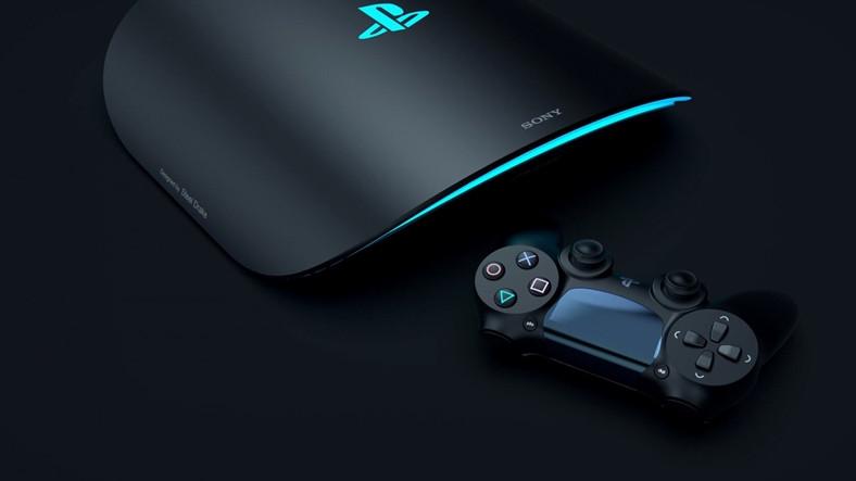 Bir Oyun Mağazası, PS5'i Şimdiden Ön Siparişe Açtı