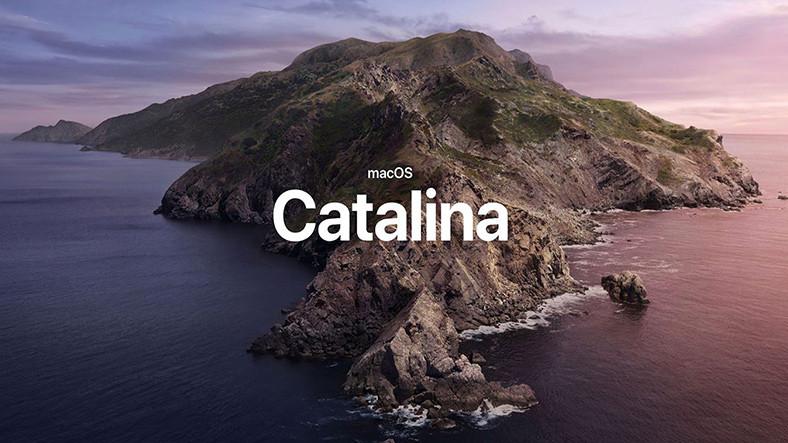 macOS Catalina 10.15.1'in İlk Geliştirici Betası Yayınlandı