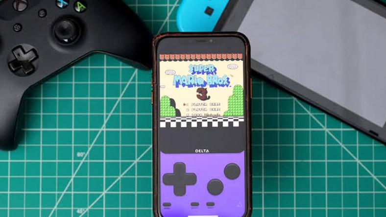 iOS Cihazınıza Jailbreaksiz Oyun Yükleyen Uygulama: AltStore