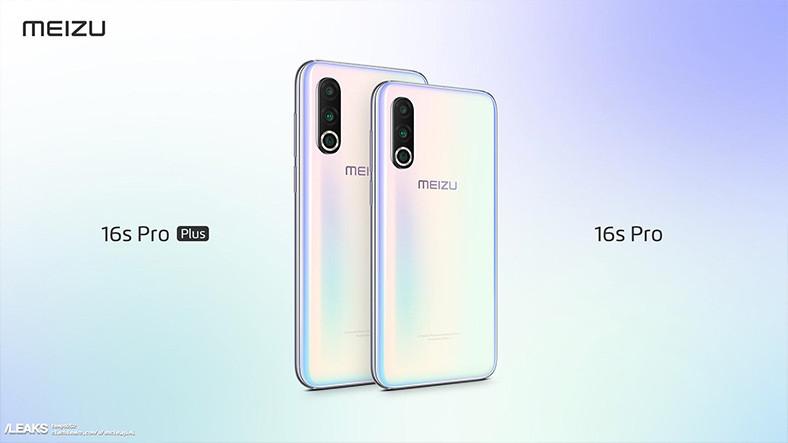 Meizu, Meizu 16S Pro Plus Modelinin Çıkacağını İnkar Etti
