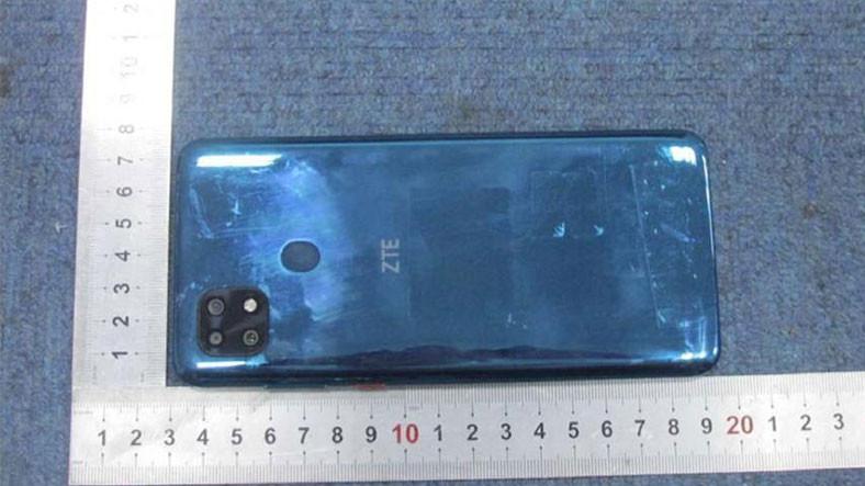 ZTE'nin Yeni Telefonu Blade 20, TENAA'da Ortaya Çıktı