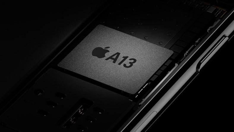 Apple A13 İşlemcisi, Android Rakiplerini İkiye Katladı