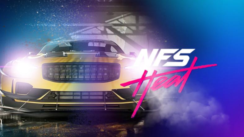 Need For Speed Heat'in Sistem Gereksinimleri Belli Oldu