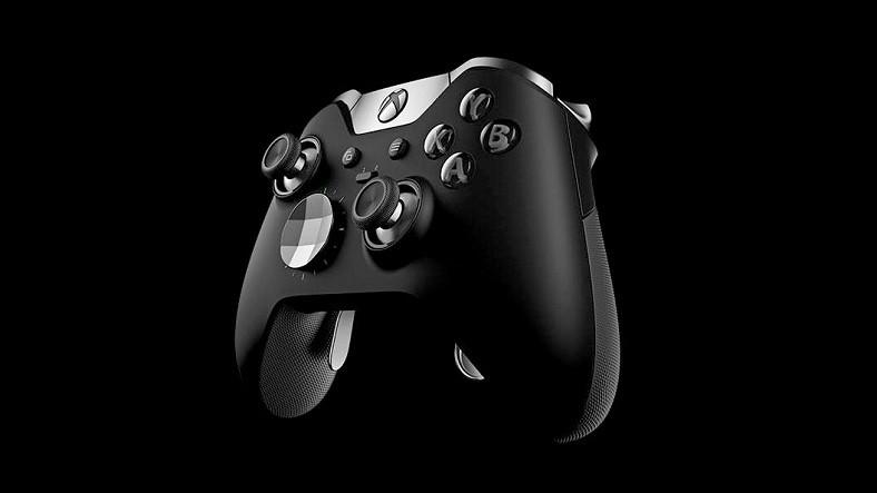 Xbox Scarlett Tüm Xbox One Kontrol Cihazlarını Destekleyecek