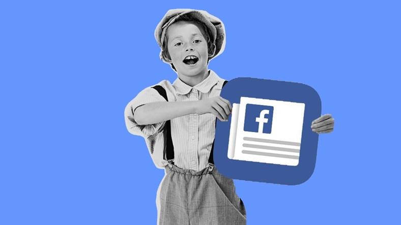 Facebook, Türkiye'de Gazetecilik Eğitimi Vermeye Başladı