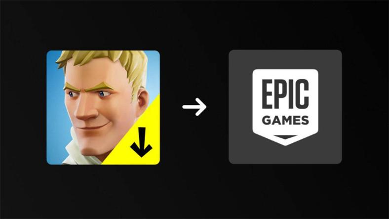 Fortnite'ın Android Sürümü, Epic Games Uygulamasıyla Değişti