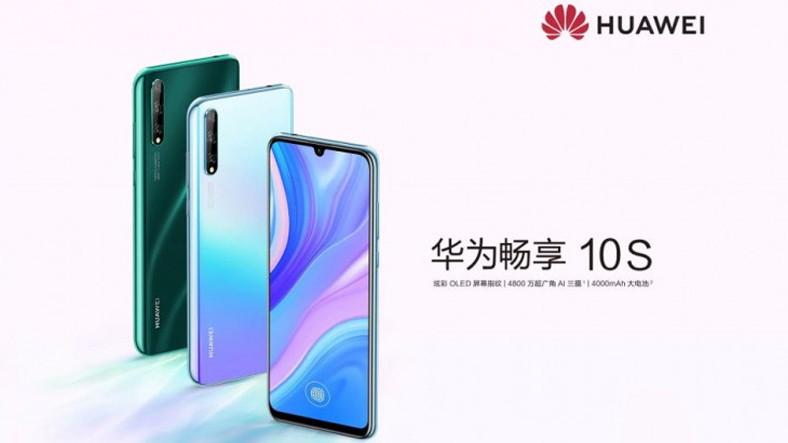 Huawei Enjoy 10s - Fiyatı ve Özellikleri