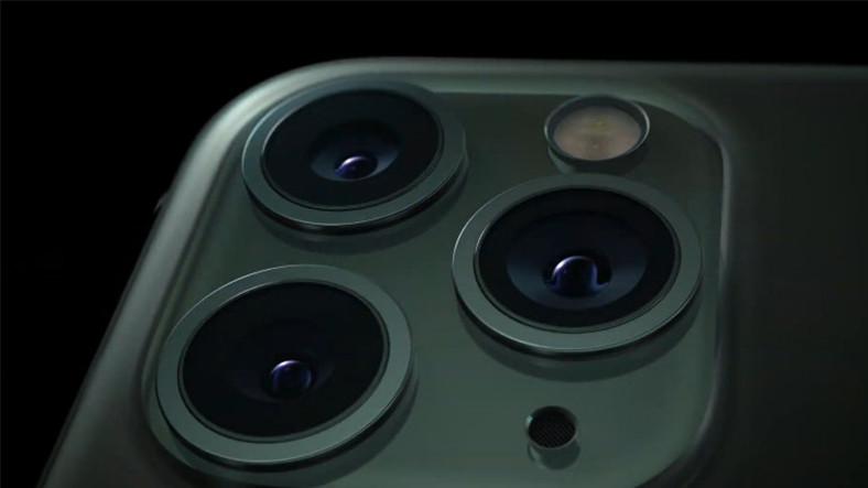 iPhone 11 Pro vs Profesyonel Fotoğraf Makinesi (Video)