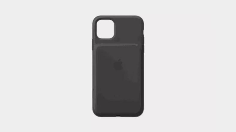 iPhone 11 Serisine Ait 'Akıllı Şarj Kılıfları' Ortaya Çıktı
