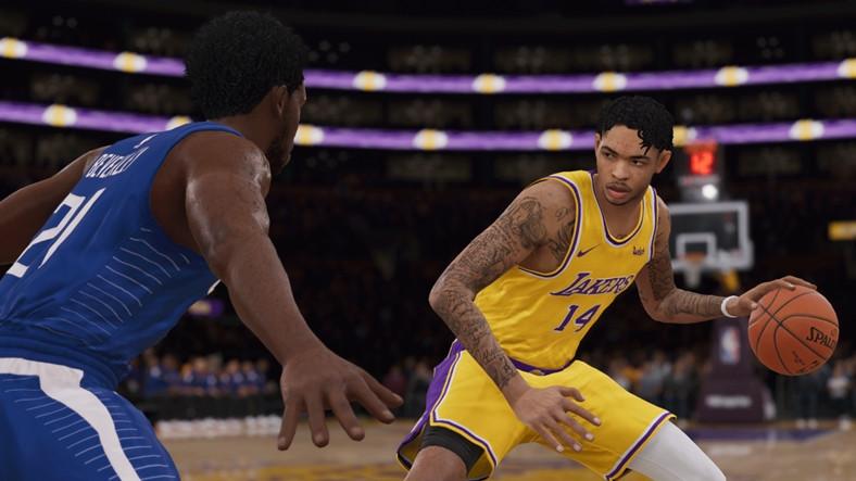 EA Beklenen Açıklamayı Yaptı: NBA Live 20 İptal Edildi