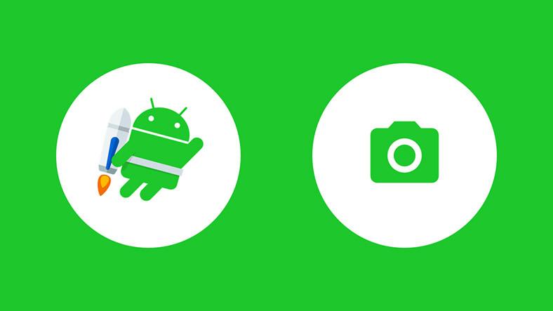 Google'ın Kamera Savaşları Konusundaki Yeni Silahı: CameraX