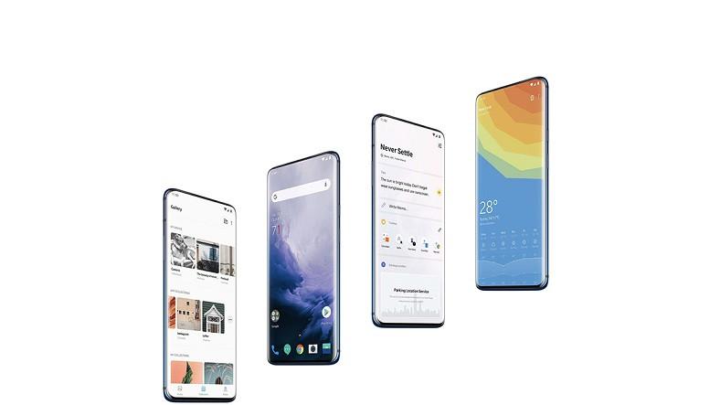 OnePlus 6 ve 6T, OxygenOS 10 Güncellemesini Aldı