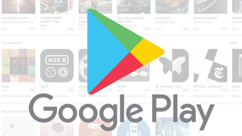 Google'dan Uygulama İndirmeyi Ödüllendiren Program