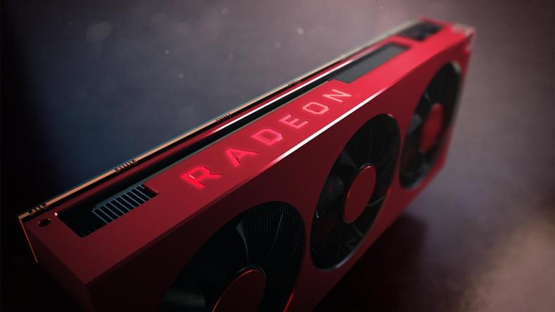 AMD'nin Yeni Grafik Yongası Navi 23 Işın İzleme Kullanabilir
