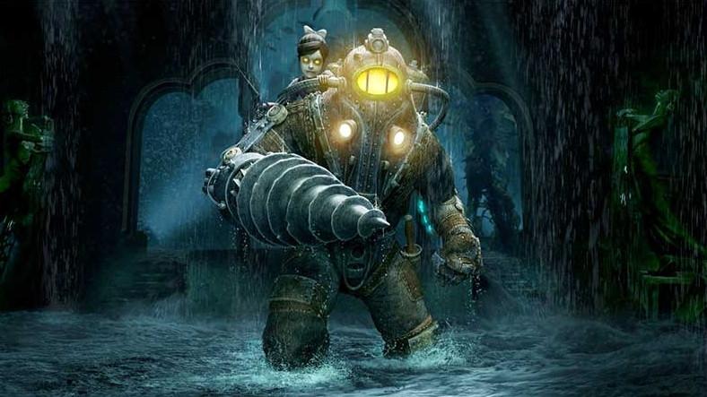 Yeni BioShock Oyununda Canlı Servis Elementleri Olacak