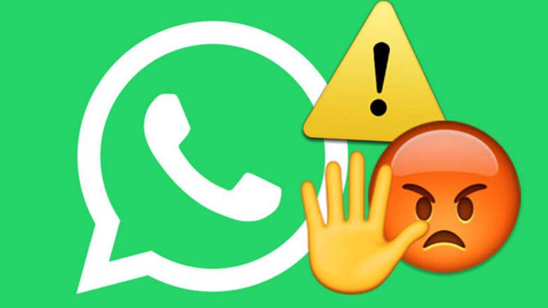 WhatsApp, Şüpheli Gruplardaki Kullanıcıları Banlıyor