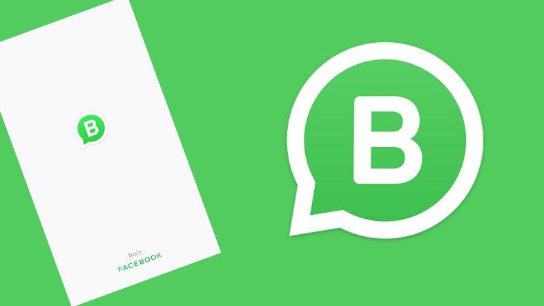WhatsApp'ın Açılış Ekranı Şimdi de 'WhatsApp Business'ta