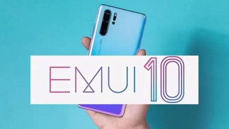 Huawei, P30 İçin Avrupa'da Android 10 Güncellemesi Yayınladı