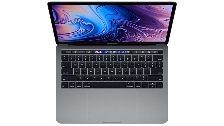 Yeni MacBook Pro Modelleri 6K Ekranları Destekleyecek