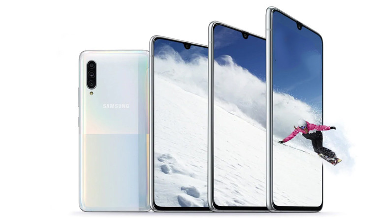 Samsung, Galaxy A91 Telefonu İçin BIS Sertifikası Aldı