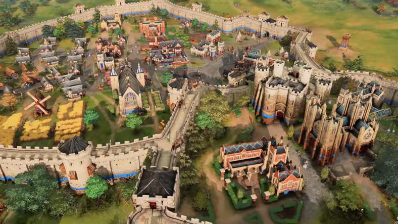 Age of Empires 4'te Oyun İçi Alım Satımlar Olmayacak