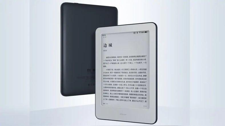 Xiaomi, Mi Reader Adındaki E-Kitap Okuyucuyu Tanıttı