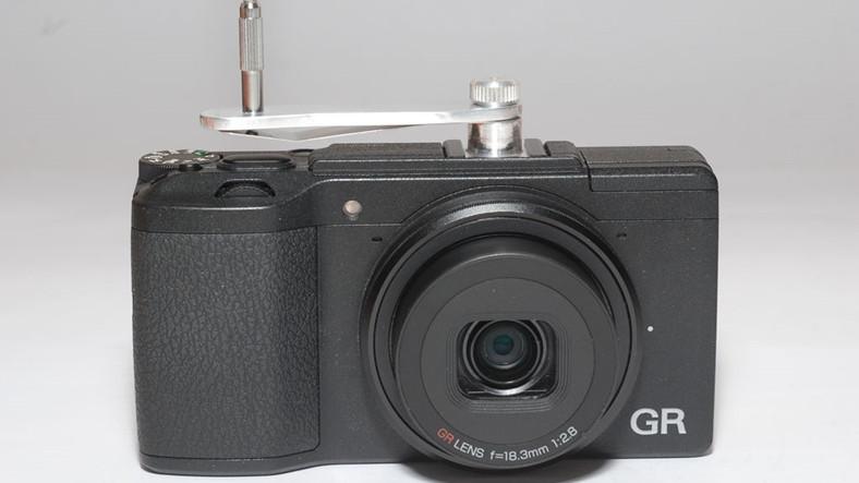 Eski Fotoğraf Makinelerine Uzaktan Kontrol Getiren İcat