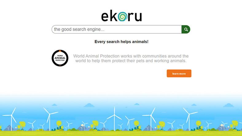 Reklam Gelirlerini 'Gezegenin Geleceği' İçin Kullanan Şirket