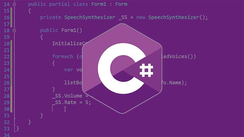C# Nedir? C Sharp Programlama Diliyle Neler Yapılabilir?